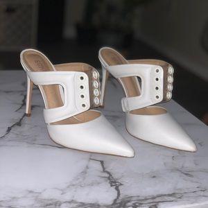 SCHUTZ Shoes - Sporty Chic SCHUTZ mules